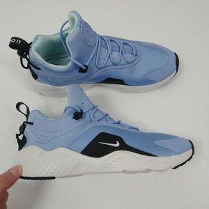 Nike Air Huarache Shoes Blue White A03172-400 RARE